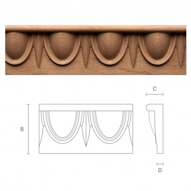 historische treppengel nder holz. Black Bedroom Furniture Sets. Home Design Ideas