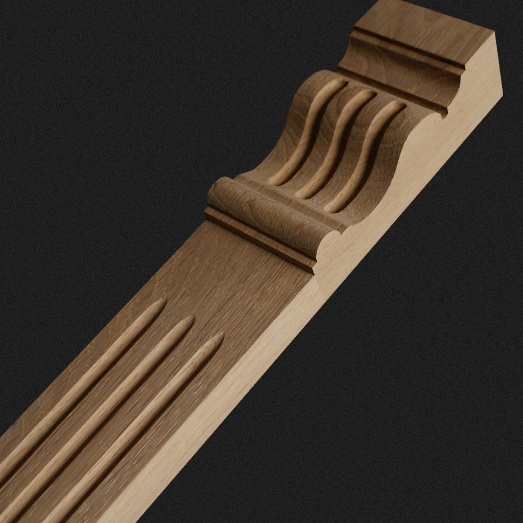 holzleisten f r m bel m bel holzleisten f r k chenm bel kwasny carvings. Black Bedroom Furniture Sets. Home Design Ideas