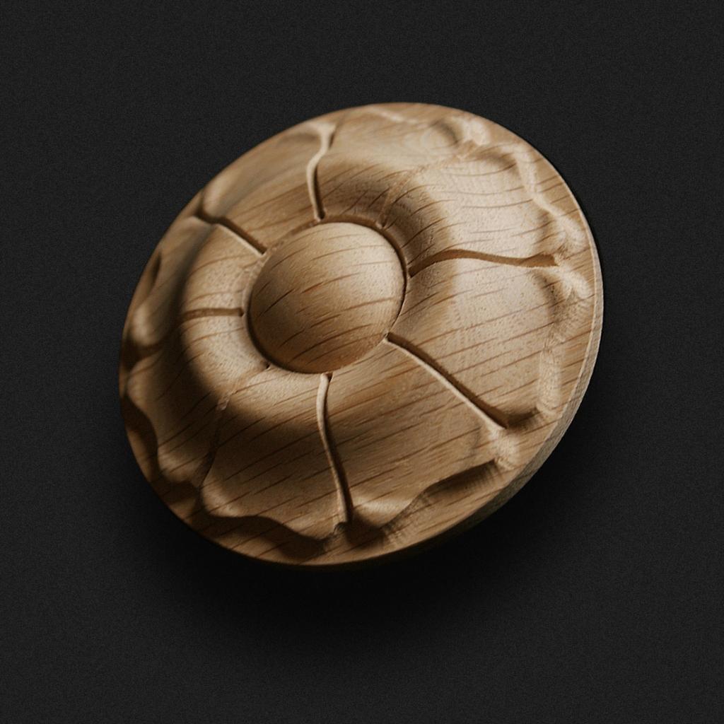 holzzierteile holzrosetten gedrechselt f r m bel kwasny carvings. Black Bedroom Furniture Sets. Home Design Ideas
