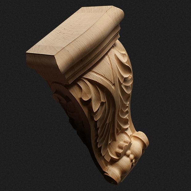 holzkapitell holz corbel polen holz schnitz konsole kwasny carvings. Black Bedroom Furniture Sets. Home Design Ideas